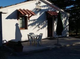 Antico casale val di Chiana, Monteleone d'Orvieto
