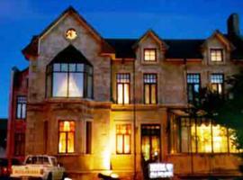 Hotel Isla Rey Jorge, Punta Arenas