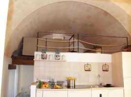 Casa vacanza L'antico fontanino, Montescaglioso