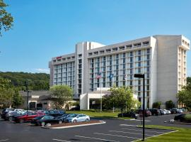 Westchester Marriott, Tarrytown