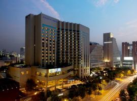 Novotel Ambador Seoul Gangnam 5 Star Hotel This Is A Preferred Property They Provide Excellent Service Great Value And Have Awesome Reviews From