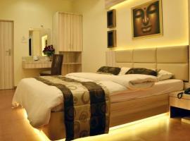 Room Maangta 211 @ Thane West, Thane