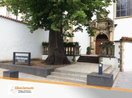 Bildungs- und Gästehaus Liborianum