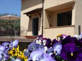 Appartamento Firenze S. Jacopo, Fiesole