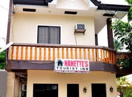Nanette's Tourist Inn, Santa Fe