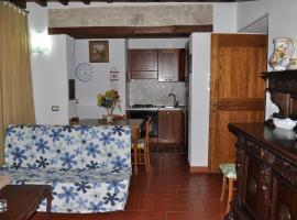 Appartamento Il Fondo, Fratta Todina