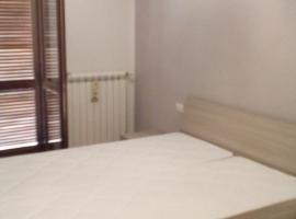 Case Masseto, Il Fabbro