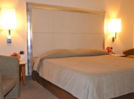 Hotel Airone, Grosseto