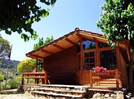 Camping Serra de Prades, Vilanova de Prades