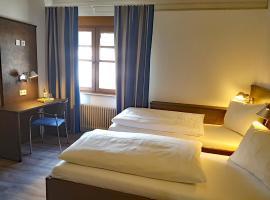 天主教青年之家酒店, Wernau