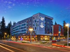 Aloft Seattle Redmond, Redmond