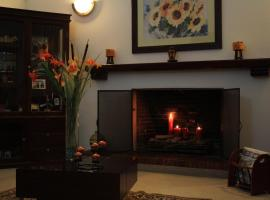 Hotel Balmoral Casa & Hostal