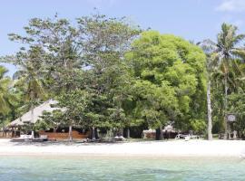 Gili Asahan Eco Lodge & Restaurant