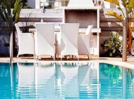 The 30 best hotels  places to stay in Protaras Cyprus  Protaras
