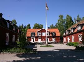 Sätra Brunn Hälsobrunn, Sätrabrunn