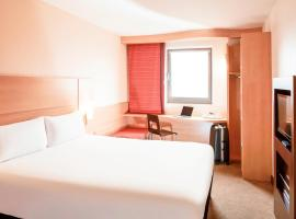 ibis London Elstree Borehamwood, Borehamwood