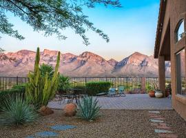Scenic Spectacular Home, Oro Valley