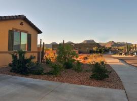 Desert Paradise Home, Marana