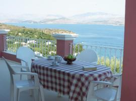 Villa Aliki, Ágios Stéfanos