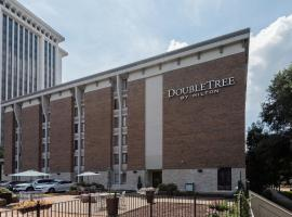 DoubleTree by Hilton Montgomery Downtown, Montgomery