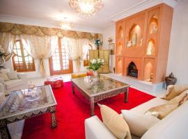 The Kobba, Marrakech