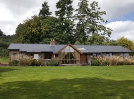 Ashford lodge, Ballylusk