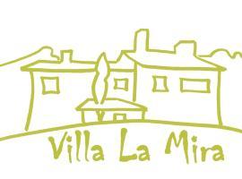 Villa La Mira, Hoyo de Manzanares