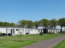 Camping de Peelpoort 2, Behelp