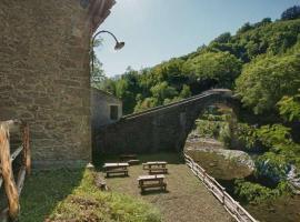 Agriturismo Le Dogane, Piteglio