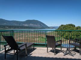 Prestige Harbourfront Resort Salmon Arm, Salmon Arm