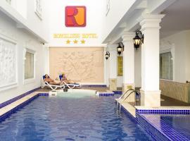 Romeliess Hotel, Vung Tau