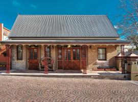 Old Bank Boutique Hotel, Mittagong