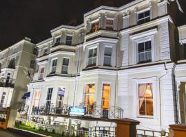 The Carlton Hotel, Folkestone