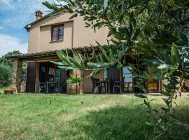 Agriturismo Fattoria Sant'Appiano, Barberino di Val d'Elsa