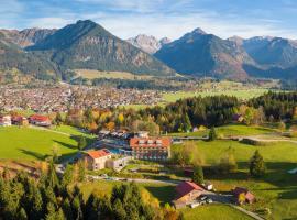 Hotel Oberstdorf, Oberstdorf