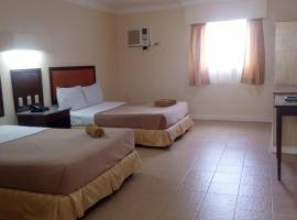 Panglao Regents Park Resort, Panglao-stad