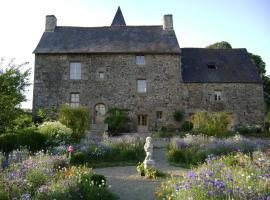 Manoir de la Branche, Saint-Brice-en-Coglès