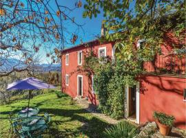 Studio Holiday Home in Settefrati (FR), Settefrati