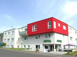 Hotel Beuss, Oberursel