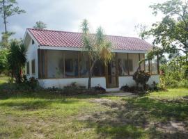 Pine Ridge Lodge, San Ignacio