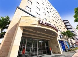 Richmond Hotel Naha Kumoji, Naha
