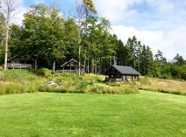 Stugby Ullared Paradise