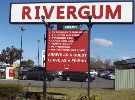 Rivergum Motel, Echuca