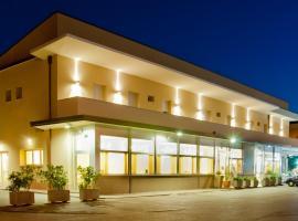Hotel Ristorante Cesare, Savignano sul Rubicone