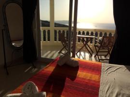 Villa Mnar, Tangier