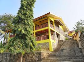 Cimaja Hostel, Sukabumi