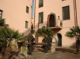 Il Ruscello, Quiesa