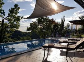 Valentina Guest House at Pintar Wine Estate, Kojsko