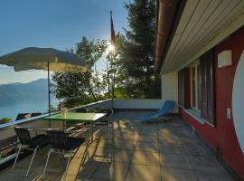 Ferienhaus am Wald, Vitznau