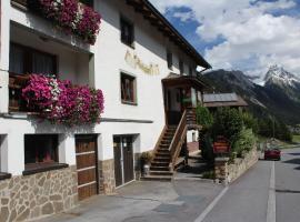 Rudighof, Pettneu am Arlberg